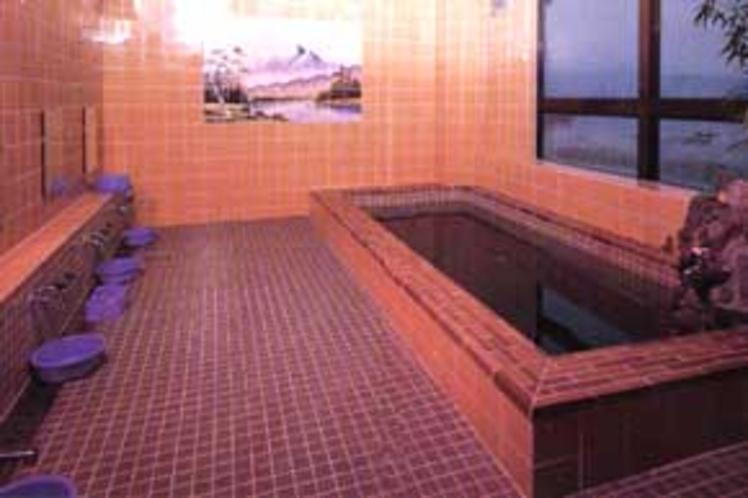 名物展望風呂