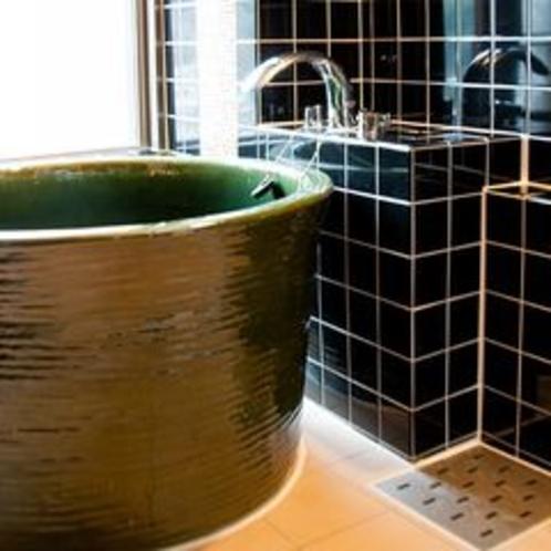 スーペリアルーム内風呂