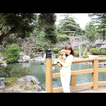 ◆【弥彦公園】
