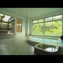 ◆【ジャグジー付き大浴場-新緑-】