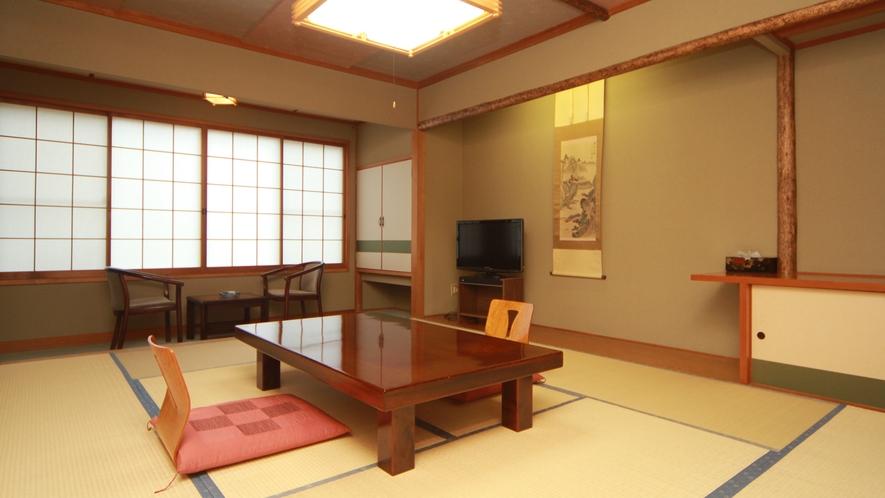 ◆【客室一例-西館-】