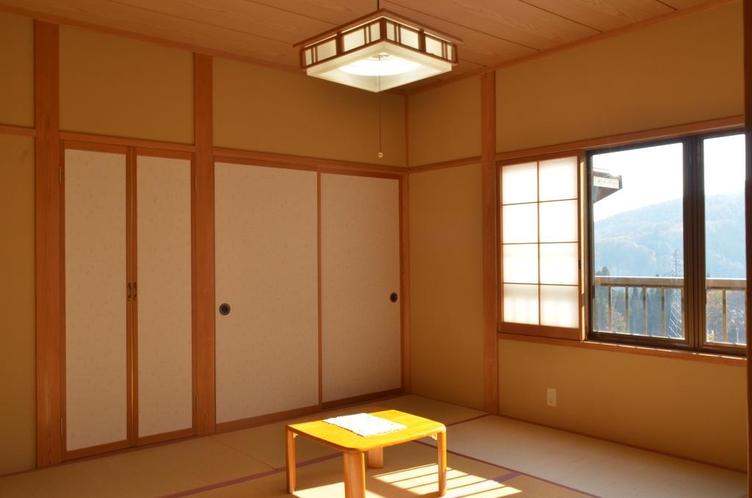 和室のお部屋2
