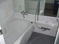 バスルーム(ツイン・ダブル)