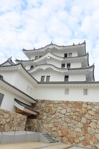 尼崎城 その2