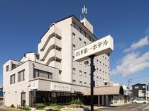 ホテル外観2019