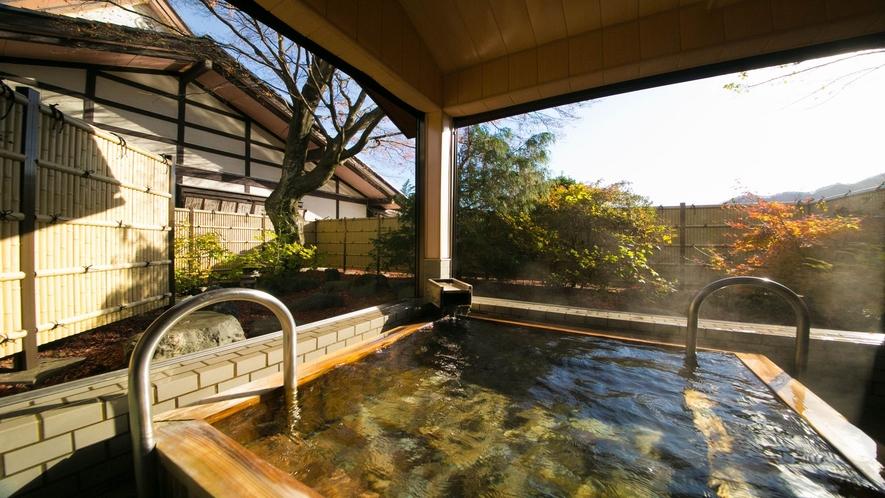 ■貸切風呂■~楓の湯~