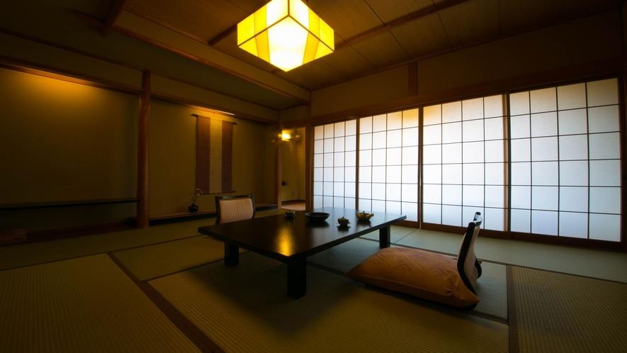 ■10畳和室■