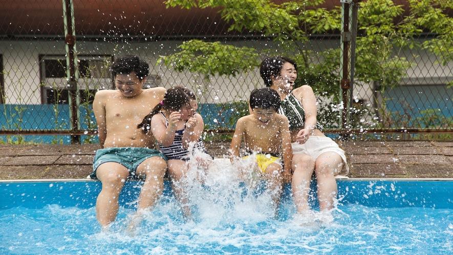 ■プール(夏季限定)■