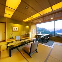 ■最上階の貴賓室-蓬莱-■