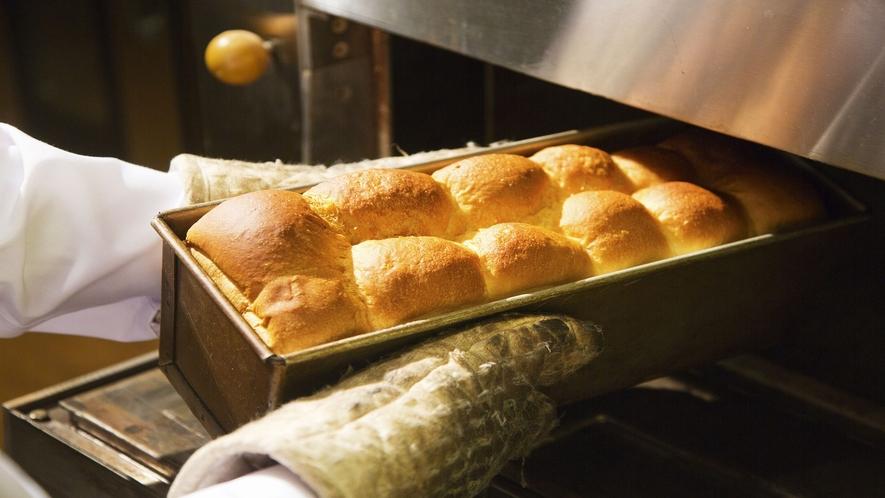 ■パン工房■