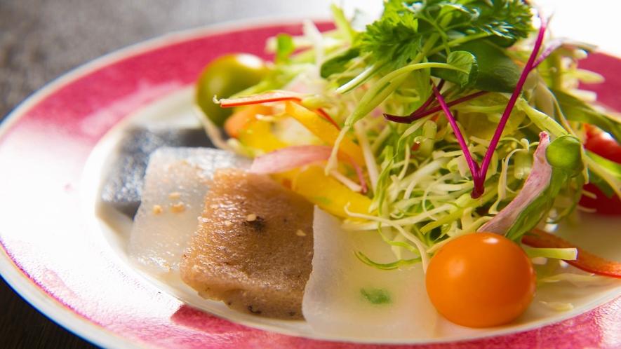 ■料理一例■