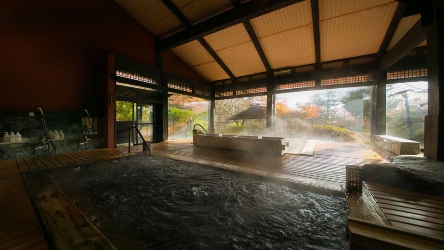 ■大浴場■~民話の湯■~