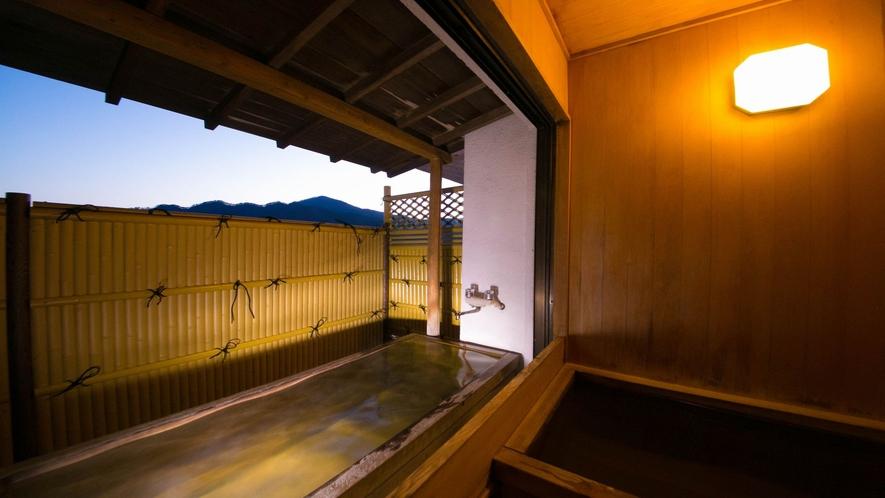 【最上階の貴賓室】■蓬莱◇和室12.5畳+洋室+茶室■