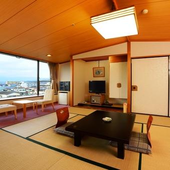 ベーシック客室 和室8〜10畳+広縁