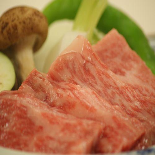 静岡県産 特選和牛