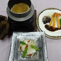 1月・2月 中国料理限定メニュー