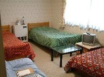 3人部屋b