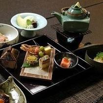 ◆お食事イメージ※内容は季節により異なります