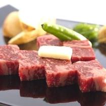 ◆黒毛和牛ステーキ!柔らかジューシー※イメージ