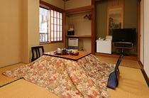 【南葉】和室6畳