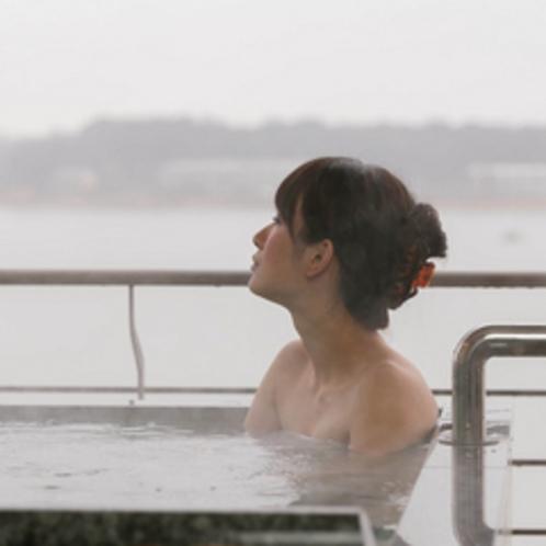 きらら新館【露天風呂付き和室】