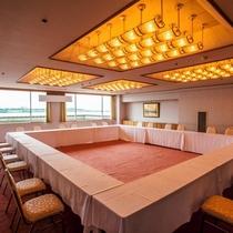 会議室(モアレイク)