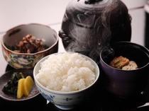 吉賀米ご飯セット