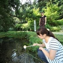日本一の水源地