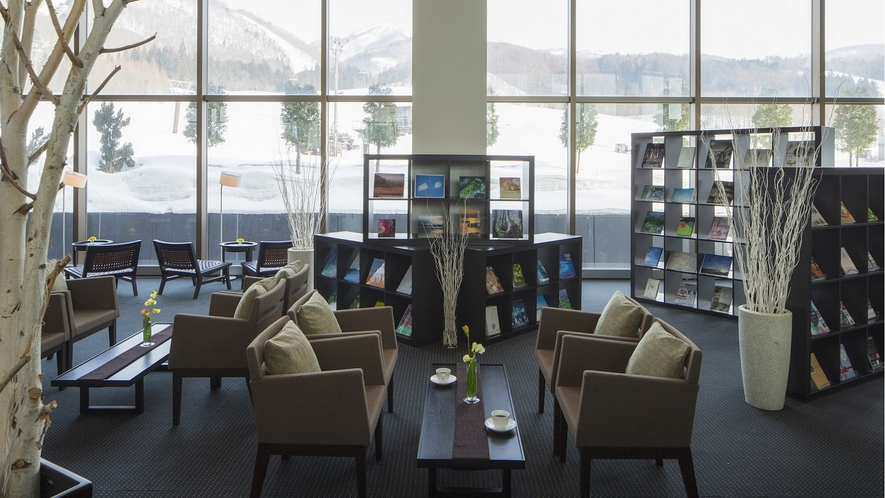 Books&Cafe(冬)