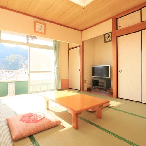 おまかせ和室◆グループ様でも広々としたお部屋