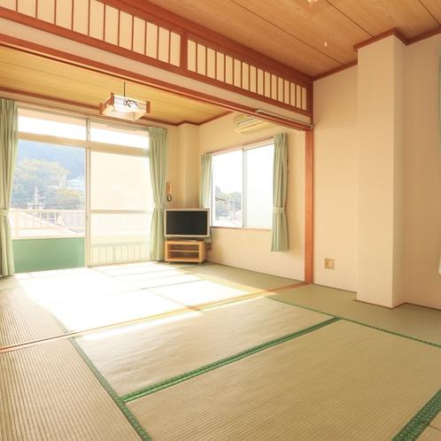 おまかせ和室◆お部屋によっては海を眺めることも出来ます