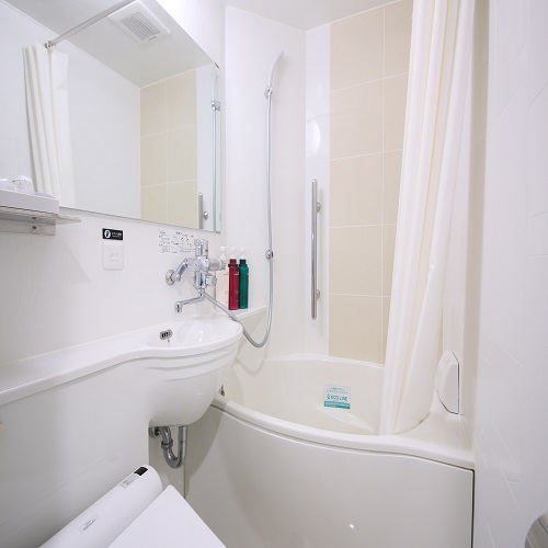 たまご型浴室(増築棟のみ)
