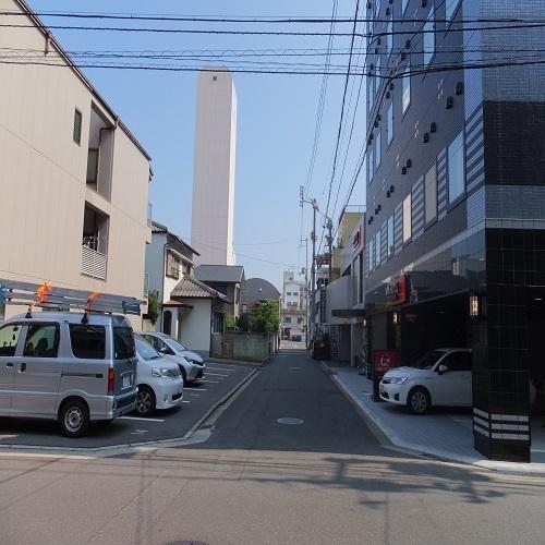 第1駐車場(1)