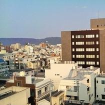 ホテルからの景観3