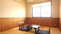 """【空の間】オーシャンビューの""""かわいい""""お部屋"""