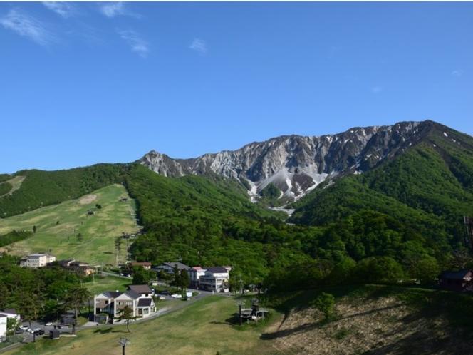 豪円山より