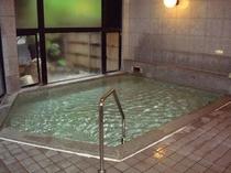 温泉大浴場【美肌の湯】