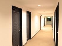 4F 廊下