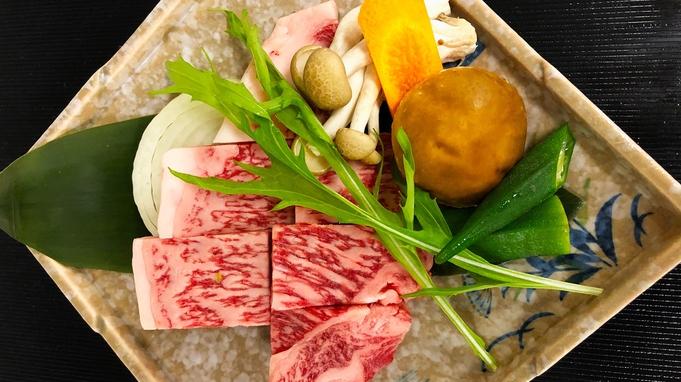 肉質はお墨付き「鳥取和牛の陶板焼き」付き!ロイヤルビュッフェプラン ≪4〜10月・夢≫