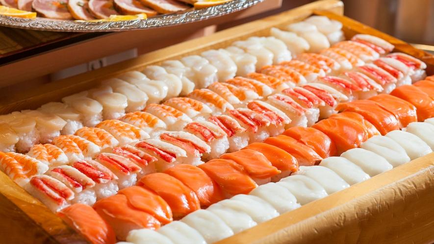 ◆握り寿司