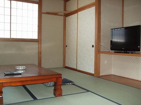 和室(8畳02)