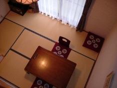 メゾネット1階 和室タイプ