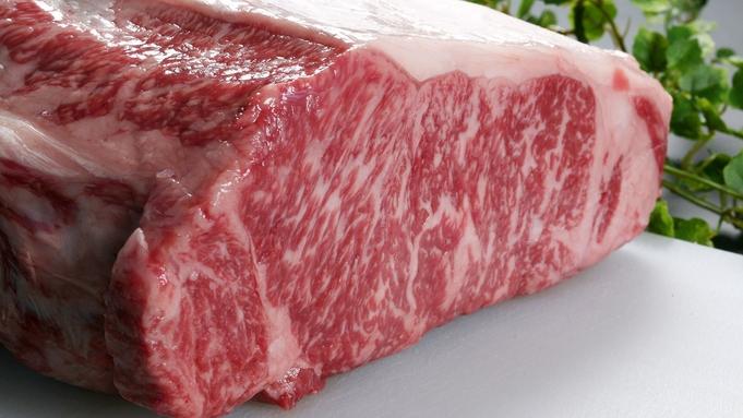 ◆ 甲 州 牛 ◆鉄板焼【夕食20時開始】プラン カップル・ご夫婦にオススメ♪