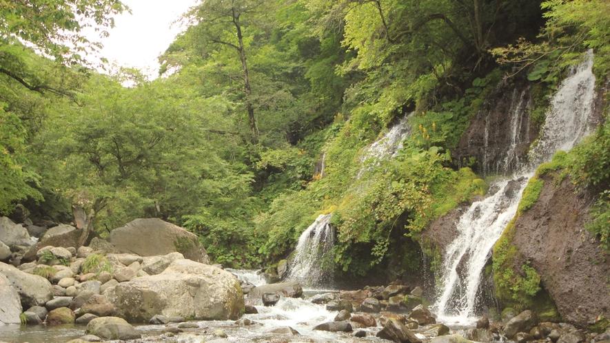 ★吐龍の滝