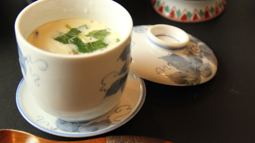 ★茶碗蒸し