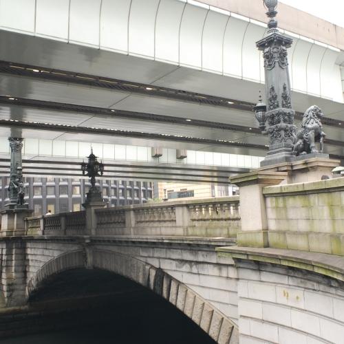 江戸情緒を残す【日本橋】界隈まで徒歩5分です