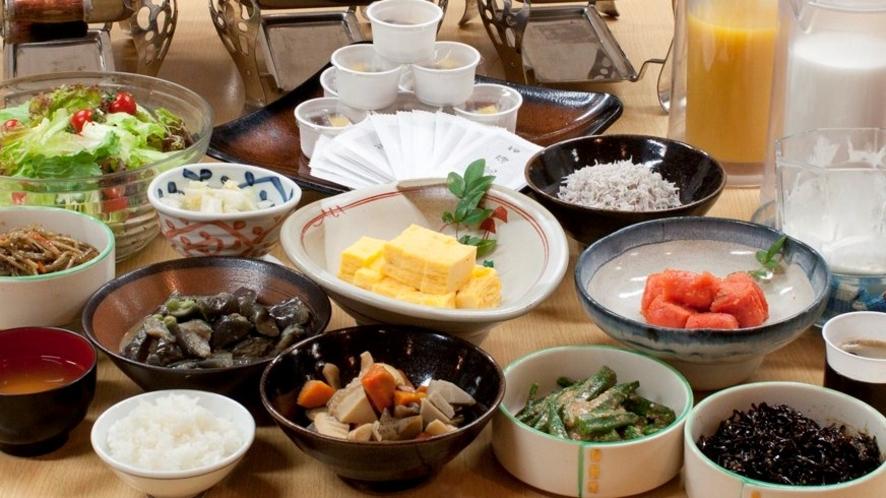 南房総和朝食1
