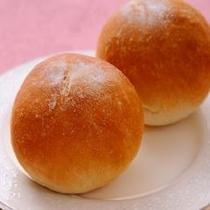 あっつあつ焼きたてパン