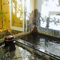 1Fセージ専用大きな温泉露天風呂