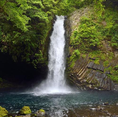 【周辺】浄蓮の滝